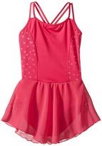 Bloch Hearts Dress Girl's Dress