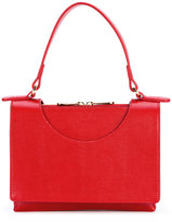 L'Autre Chose top handle tote - women - Leather - One Size
