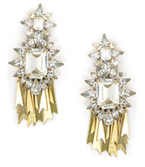 Elizabeth Cole Iliana Earrings