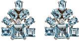 Stephanie Windsor Antiques Women's Art Deco Cluster Clip-On Earrings