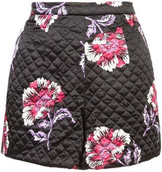Morgan Lane Lida shorts