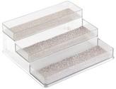 InterDesign Twillo Spice Rack, 3-Tier Organizer - Large