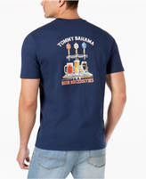 Tommy Bahama Men's The Beer Necessities Graphic-Print T-Shirt