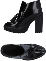 Guardiani Sport Ankle boots - Item 11235932