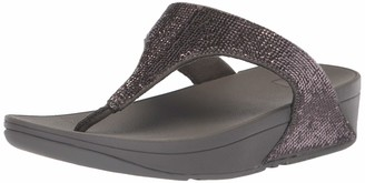 FitFlop Women's Electra Micro Toe-Post Flip-Flop