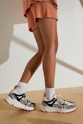Brandblack Aura 130 Pony Hair Sneakers