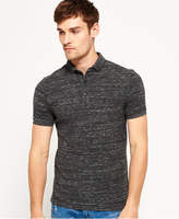 Superdry City Pique Polo Shirt