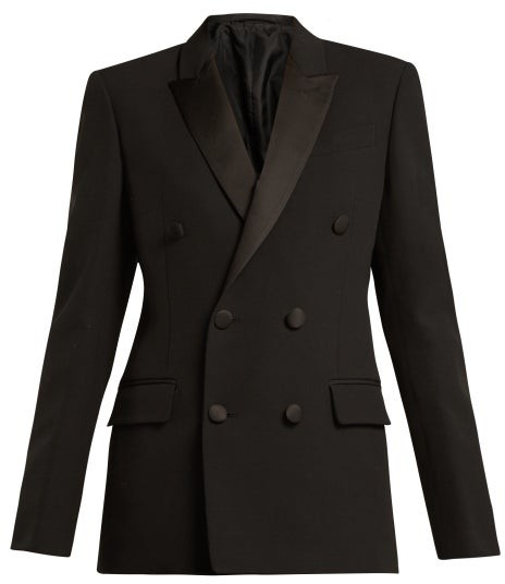 008dfe2d7dc Black Tuxedo Jacket - ShopStyle