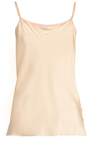 Elizabeth and James Lena satin cami top