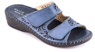 David Tate Dura Wedge Sandal