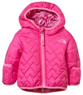 The North Face Pink Reversible Perrito Jacket