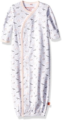 Magnificent Baby Darjeeling Damask Gown