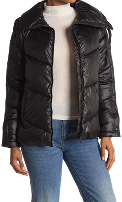 Sam Edelman Quilted Puffer Jacket