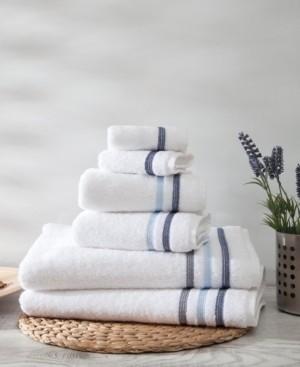 OZAN PREMIUM HOME Bedazzle Towel Sets 6-Pc. Set Bedding