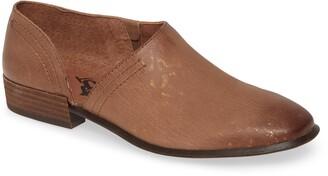 OTBT Coyote Half d'Orsay Shoe