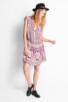 Zadig & Voltaire Rimana Print Dress