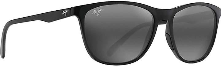 Maui Jim Sugar Cane Polarized Sunglasses - Women's