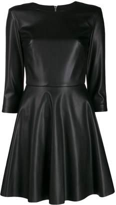 Liu Jo two-tone flared dress