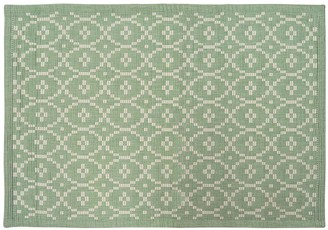 Food Network Woven Trellis Pattern Placemat