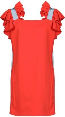BROGNANO Short dresses