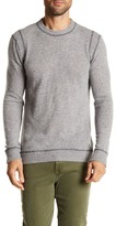 Autumn Cashmere Ribbed Knit Cashmere Sweater