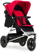Mountain Buggy® +oneTM Inline Double Stroller in Berry