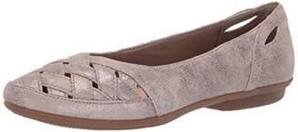 Clarks Women's Gracelin Maze Loafer Flat