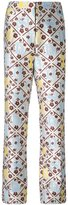 Mary Katrantzou 'JQ Forget Me Not' trousers