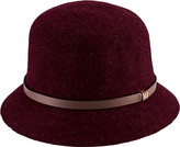 San Diego Hat Company Knit Cloche CTH8068 (Women's)
