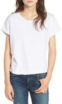 Joe's Jeans Women's Hunter Crop Tee
