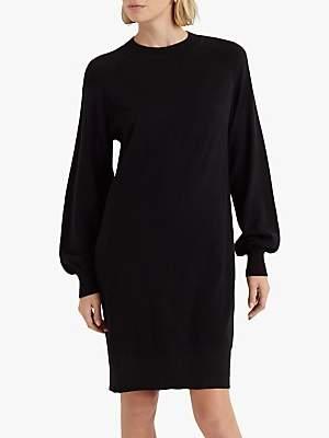 Club Monaco Madisson Dress, Black