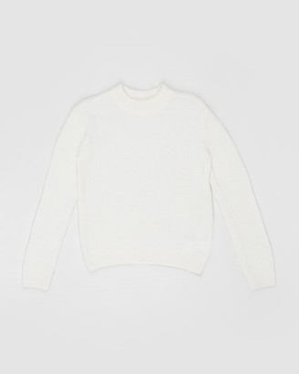 Feather Drum Riley Sweater - Teens