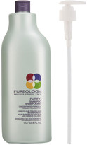 Pureology Purify Shampoo (1000ml) With Pump