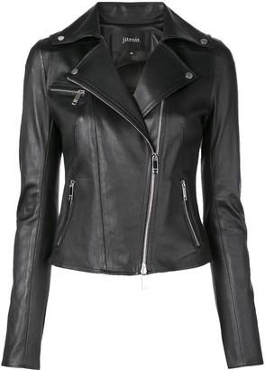 Jitrois Rider biker jacket
