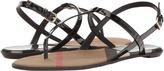 Burberry Ingledew Women's Sandals