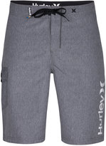 Hurley Men's One and Only Supersuede Boardshorts
