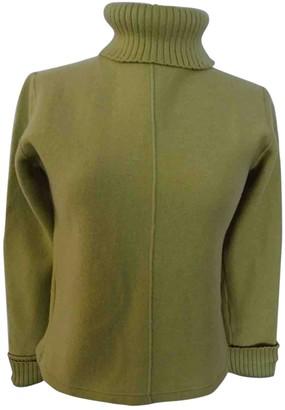 Armor Lux Armor-lux Green Wool Knitwear for Women