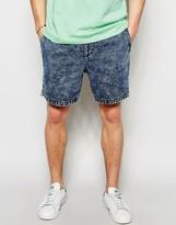 Pull&bear Denim Shorts