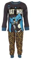 Fabric Flavours Batman Print Pyjamas