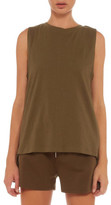 Nude Lucy Marty Muscle Tank
