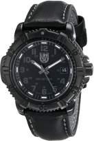Luminox Men's 7251.BO Mariner Analog Display Analog Quartz Watch