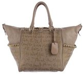 Diane von Furstenberg Sutra Bold Duffle Bag