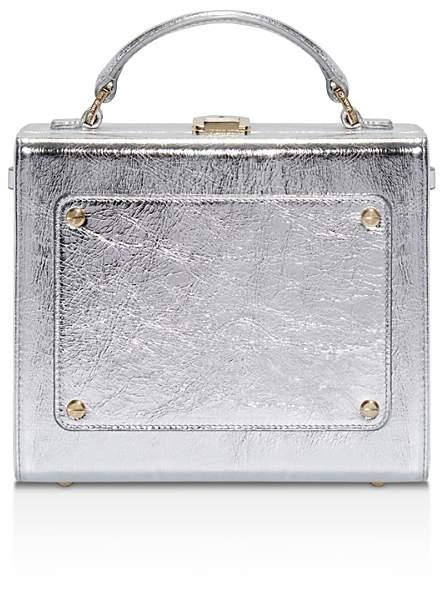 Meli-Melo Marie Antoinette Leather Crossbody