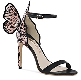 Sophia Webster Women's Chiara High-Heel Sandals
