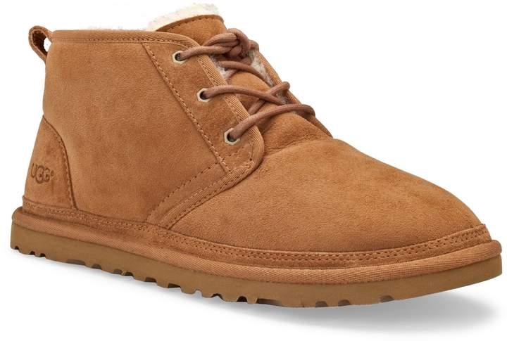63a65b8f191 Neumel Chukka Boots