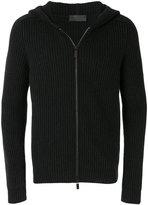 Iris von Arnim cashmere hoodie