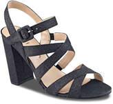 Unisa Women's Sydniee Sandal -Black