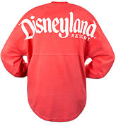 Disney Disneyland Spirit Jersey for Women - Coral