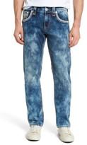 Rock Revival Men's Straight Leg Jeans