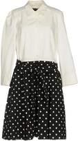 Carolina Herrera Short dresses - Item 34742730